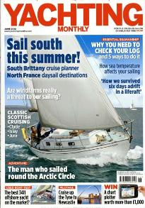 YACHTING MONTHLY (GB)