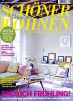 zeitschriftenabo abo online kiosk zeitschrift zeitung und magazin sch ner wohnen. Black Bedroom Furniture Sets. Home Design Ideas