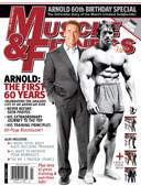 Muscle & Fitness (US-Ausgabe)