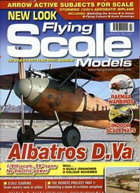 FLYING SCALE MODELS (GB)